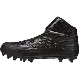 Adidas Freak High Top Football Cleats Size 13